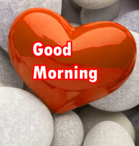 Sweet Romantic Lover Good Morning Wishes photo download