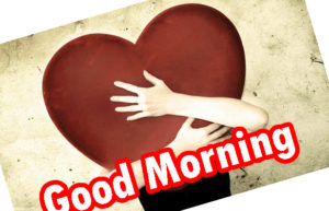 Sweet Romantic Lover Good Morning Wishes photo for friend