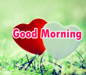 Sweet Romantic Lover Good Morning Wishes images  pics for whatsapp