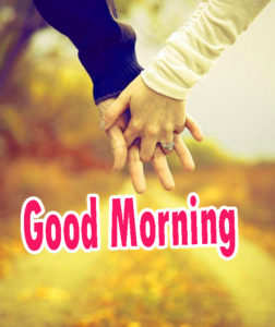 Sweet Romantic Lover Good Morning Wishes images  photo for facebook