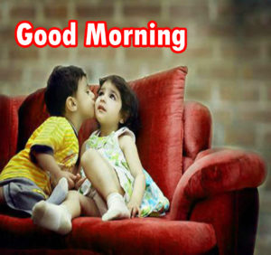 Sweet Romantic Lover Good Morning Wishes images  photo for friend
