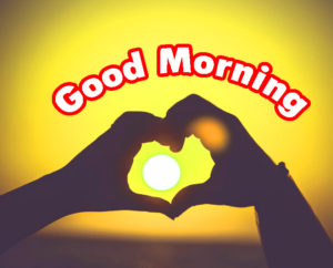 Sweet Romantic Lover Good Morning Wishes images  picture for friend