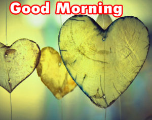 Sweet Romantic Lover Good Morning Wishes images  photo pics for whatsapp