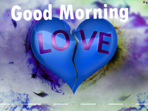 Sweet Romantic Lover Good Morning Wishes images  photo pics for friend