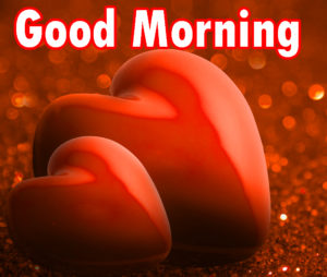 Sweet Romantic Lover Good Morning Wishes images  photo pics download
