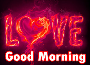 Sweet Romantic Lover Good Morning Wishes images  wallpaper