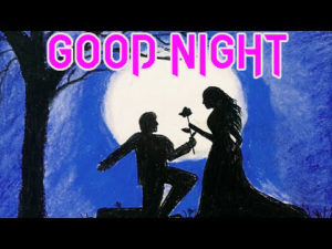 Good Night Images photo picture for girlfriend