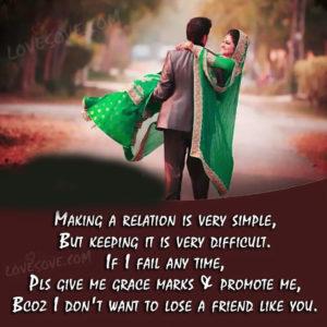 Punjabi Love Status Images wallpaper for friend