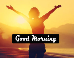 Good Morning Wallpaper Images WithSunrise