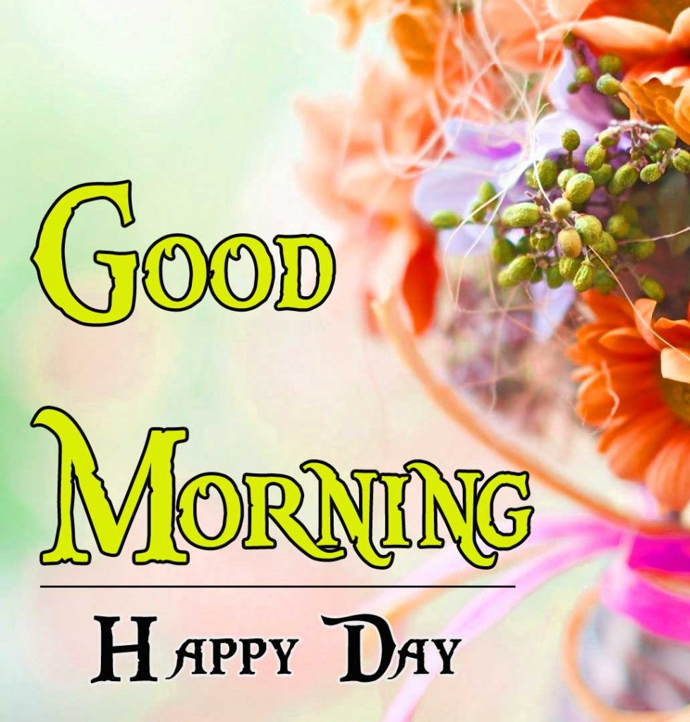 Good Morning Flower Images for dad for Facebook / Whatsapp