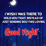 Good Night Pic for Facebook