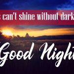 Good Night photo Wallpaper Download