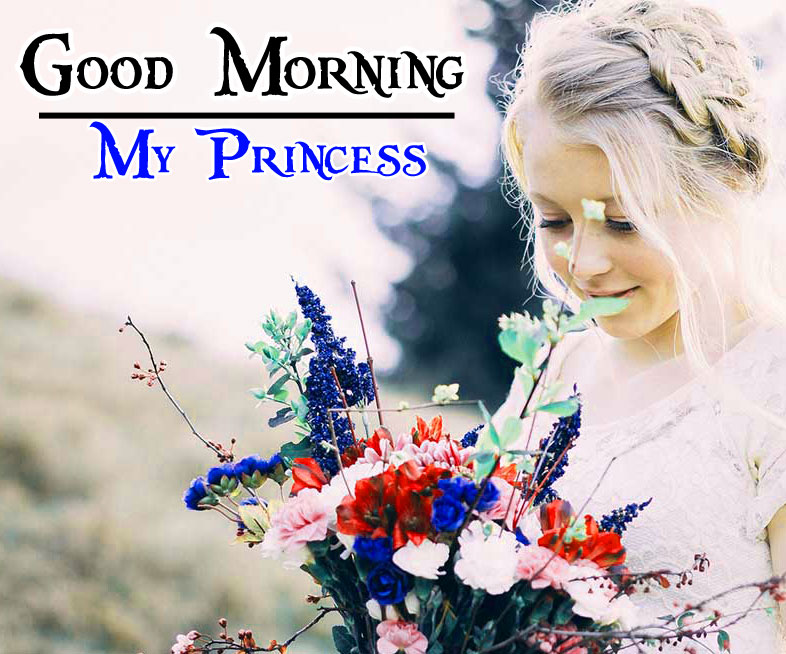 HD Nature Free Good Morning Images for princess