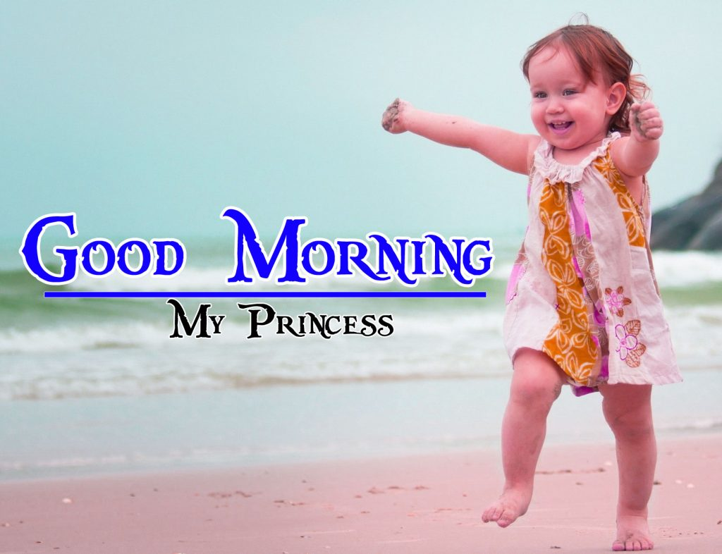 HD Nature Free Good Morning Images for lovely baby