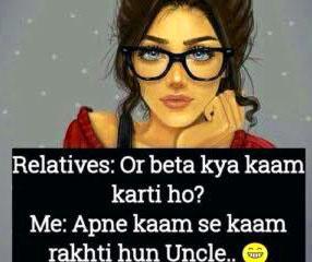 Hindi Attitude Whatsapp Images Photo Pic Download