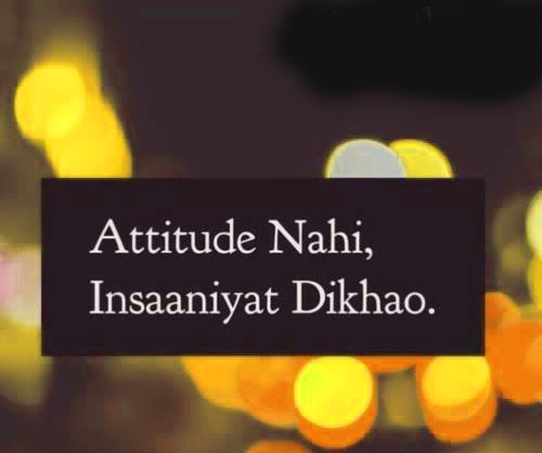 Attitude Whatsapp DP Images Wallpaper PICS Download