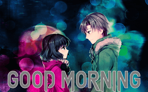 Cartoon Good Morning Wishes Images Pics photo Download