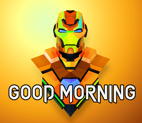 Cartoon Good Morning Images Pictures Download