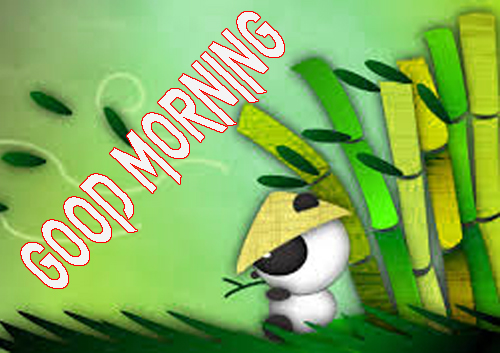 Cartoon Good Morning Wishes Images Pics pictures Download
