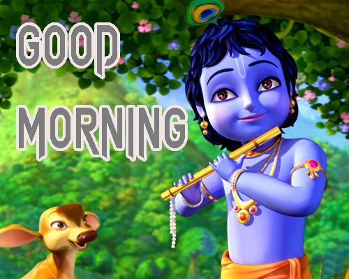 Cartoon Good Morning Images Pics Free Latest