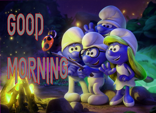 Cartoon Good Morning Wishes Images Pic photo Download