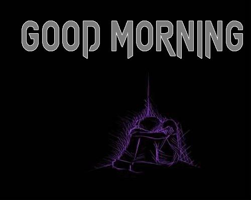 Cartoon Good Morning
