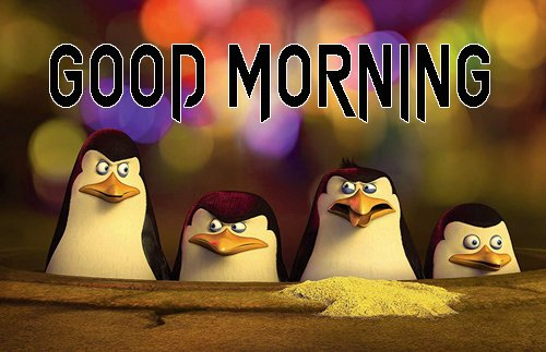 Cartoon Good Morning Wishes Images Photo for Facebook
