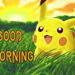 1896+ Cartoon Good Morning Images Wallpaper HD
