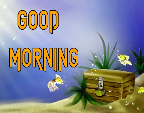 Cartoon Good Morning Wishes Images Pics Free Download