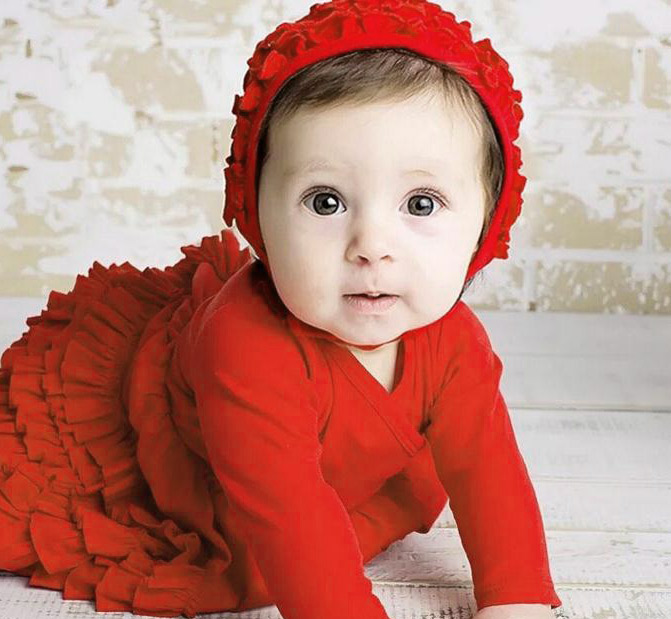 Cute Baby Images Photo for Facebook