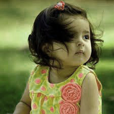 Cute Baby Images Pics photo for Whatsapp