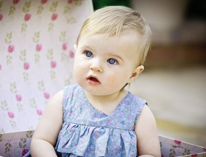 Cute Baby Images Pic Download