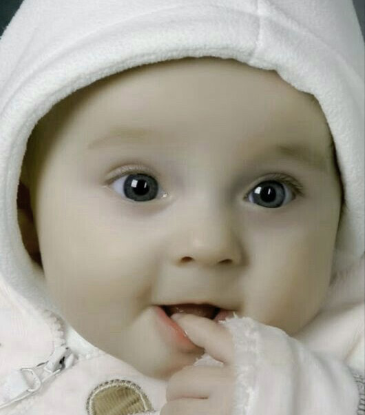 Cute Baby Images Wallpaper Pics for Whatsapp