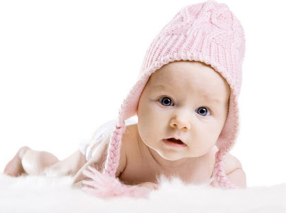 Cute Baby Images Wallpaper