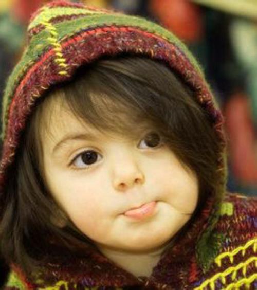 Cute Dp Images