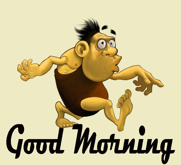 Funny Good Morning Wallpaper free new