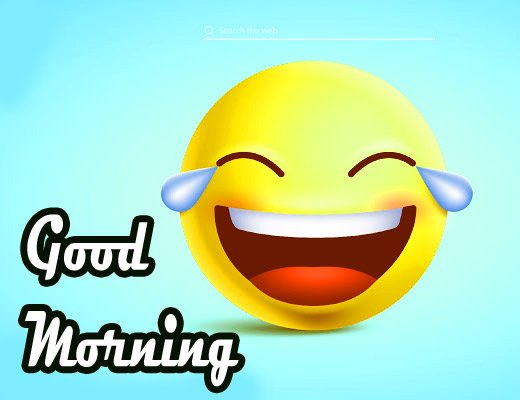 Funny Good Morning Images Pics Wallpaper Free Download