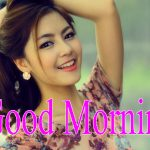 Girls Good Morning Images Photo HD