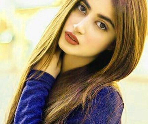 Latest Dp For Girls Images Pictures