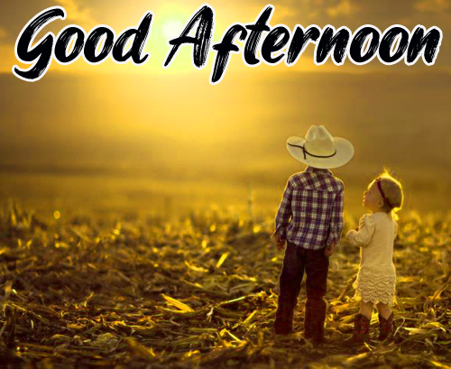 Good Afternoon Images Wallpaper