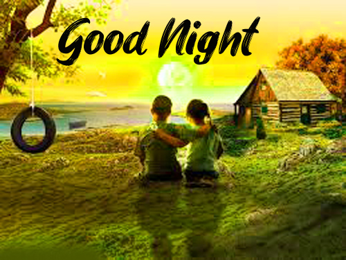 Good Night Images Hd Wallpaper