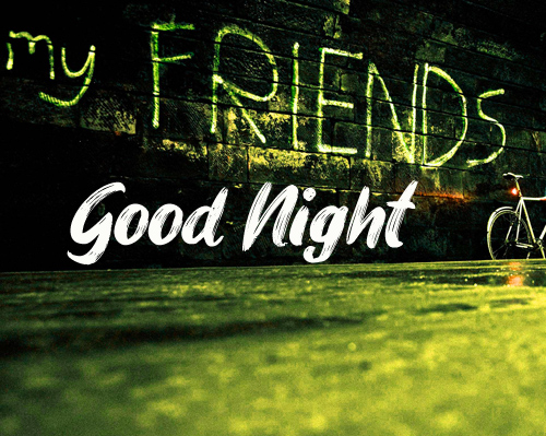Latest Good Night Images Wallpaper