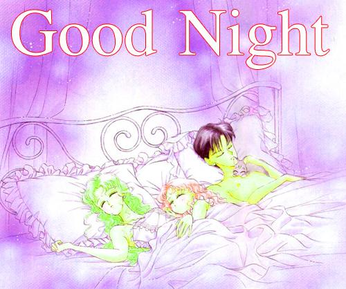 Good Night Wallpaper Images Pics Wallpaper