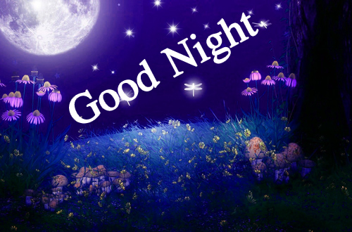 Good Night Wallpaper Images Photo for Facebook