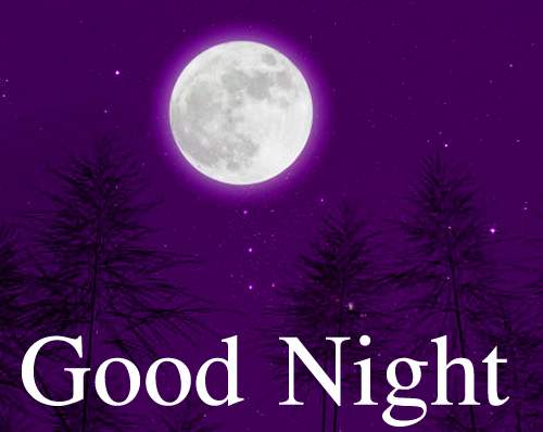 Best Good Night Wallpaper Images Pic Download