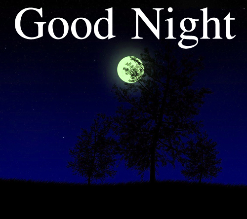 Best Good Night Wallpaper Images Pics Download