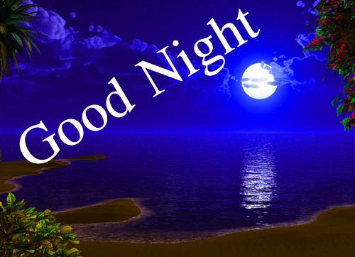 Best Good Night Wallpaper Pics Download