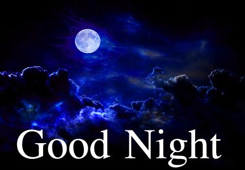 Best Good Night Wallpaper Images Download