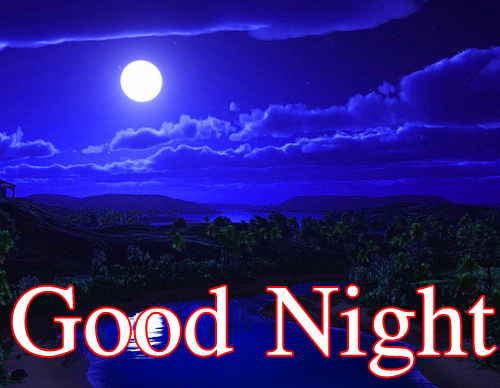 Best Good Night Wallpaper Images photo for Facebook