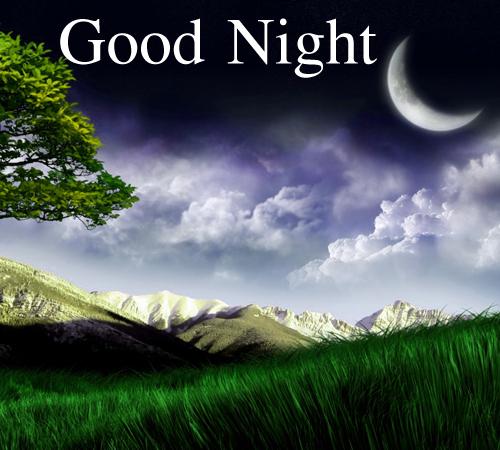 Best Good Night Wallpaper Pics Free Download